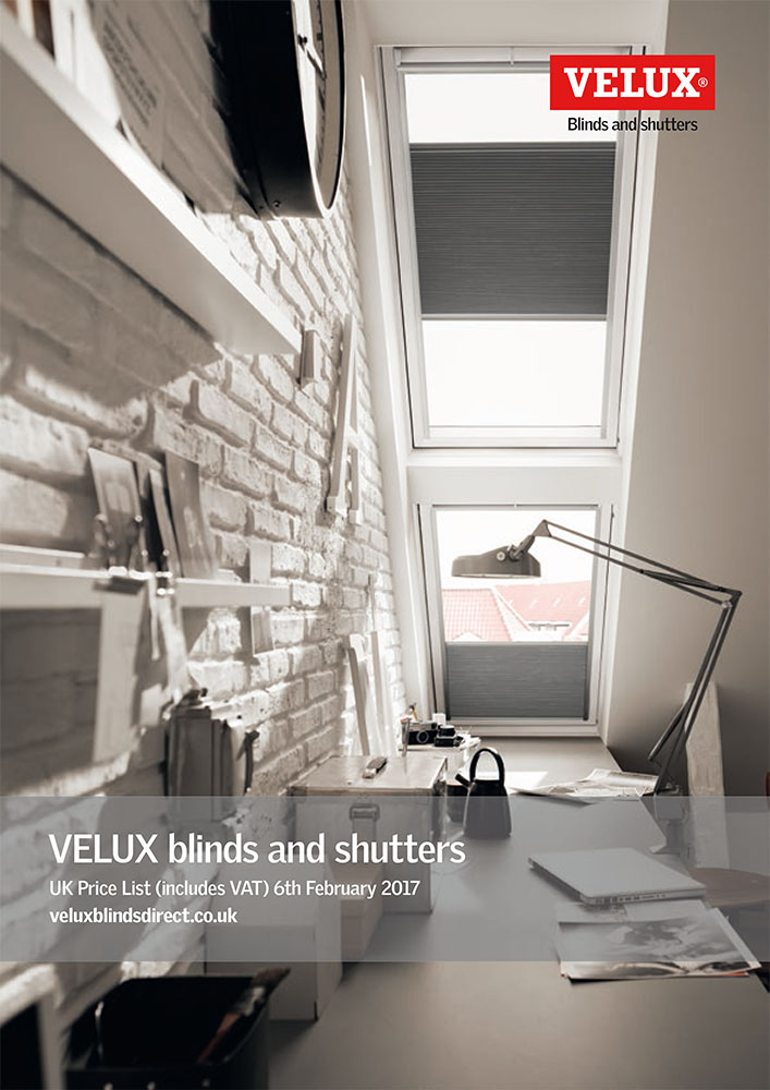 velux blinds brochure 2017 uk-1